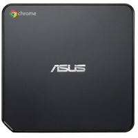 ASUS Chromebox hits 4K displays in March
