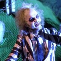 Michael Keaton in for Beetlejuice 2 if Tim Burton is