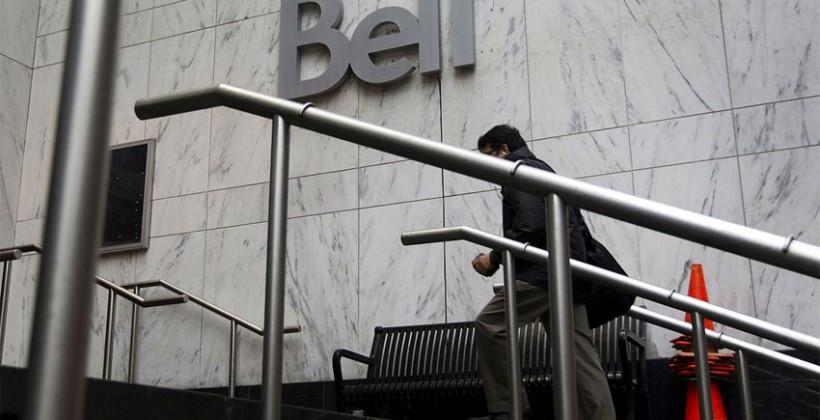 Passwords stolen in Bell Canada hack surface on the web