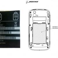 Boeing Black secure smartphone hits FCC – aims at secure communications