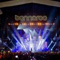 Bonnaroo streaming video to Xbox: skipping the mess