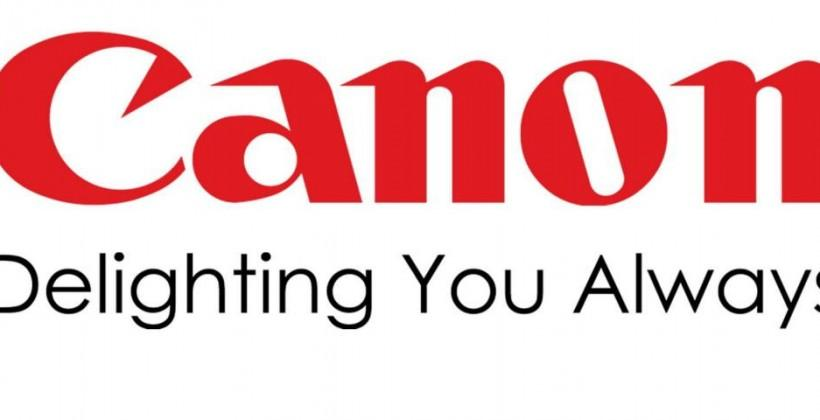 Canon reported to bow out of budget digital camera market