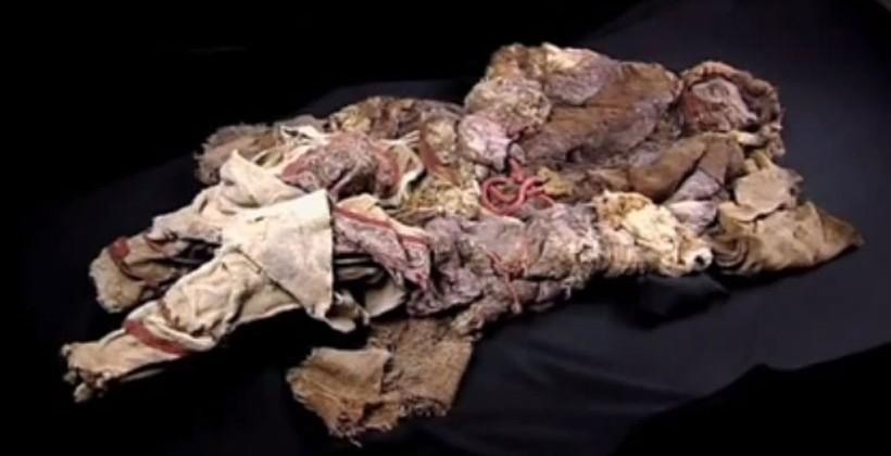 World's oldest cheese found buried with Chinese mummies
