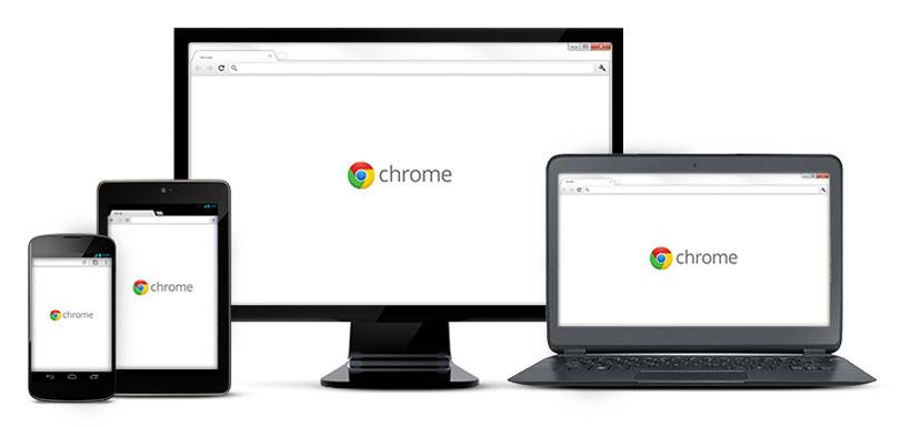 Chrome browser Beta 33 background JavaScript compilation increases performance
