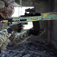 Call of Duty: Ghosts: Customization Packs get ducky