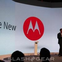 Motorola CEO Dennis Woodside confirms March departure for Dropbox