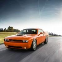 2014 Dodge Challenger R/T Shaker sold out to dealers in four days