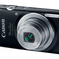 Canon PowerShot Elph compact cameras shoot 720p HD video