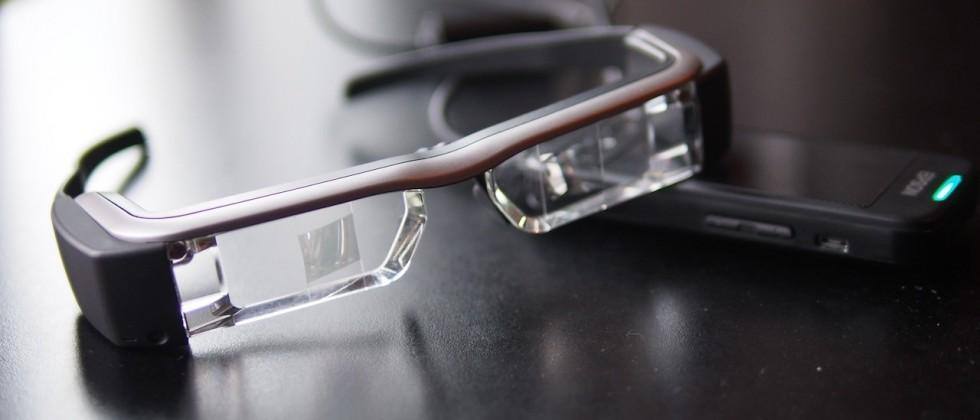 Beyond Glass: Inside Epson's scheme to make the de-facto smart glasses