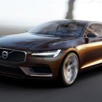 Volvo Concept Estate isn't your mom's station wagon