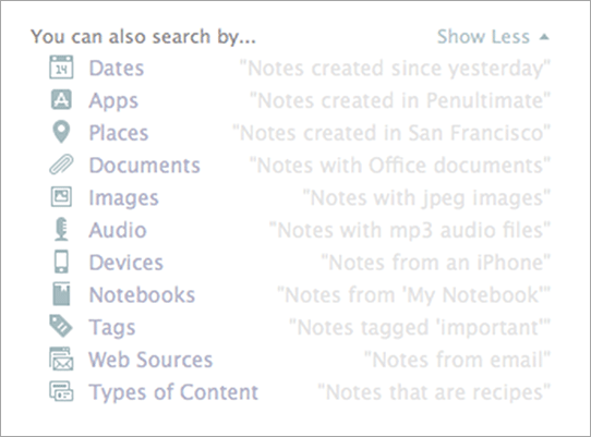 evernote_descriptive_search