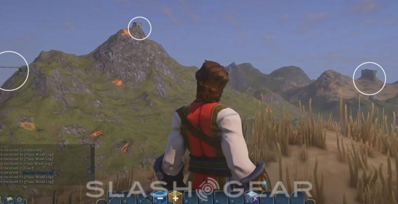 Alpha Builders: 10 incredible creations in EverQuest Next Landmark