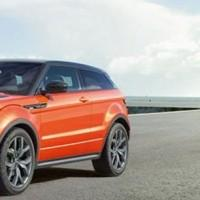 Range Rover Evoque Autobiography models offer more luxury and performance