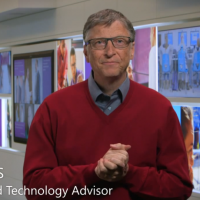 Microsoft CEO Satya Nadella: Gates, Ballmer, Thompson sound off