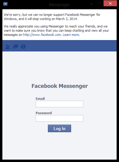 facebook_messenger_windows_shutdown