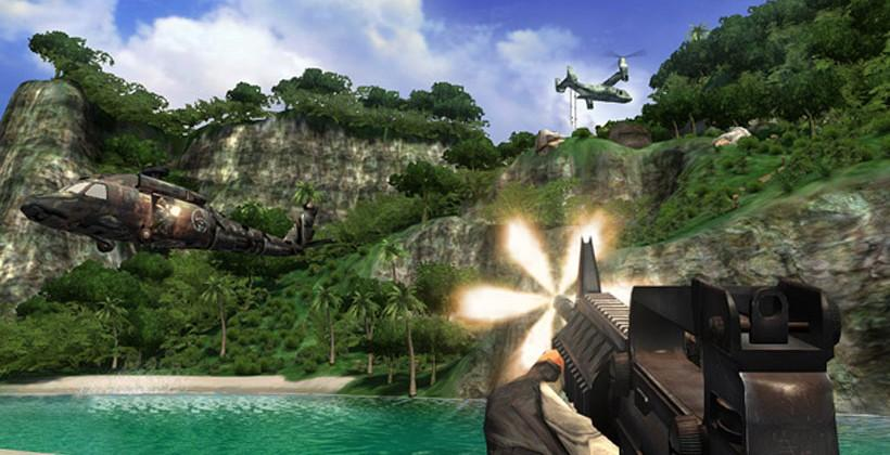 Far Cry Classic lands today as Far Cry: The Wild Expedition gets delayed