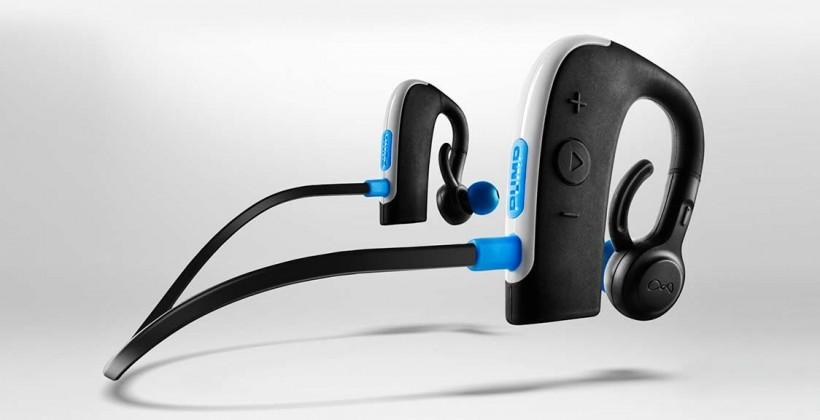 BlueAnt Pump HD Sportsbuds promise audiophile quality for athletes