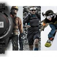 Garmin fenix 2 multisport GPS watch with smartphone connectivity unveiled