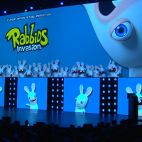 Raving Rabbids feature-length film: Ubisoft and Sony Pictures set to helm