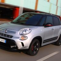Fiat 500L Beats Edition puts Dr. Dre in your dash