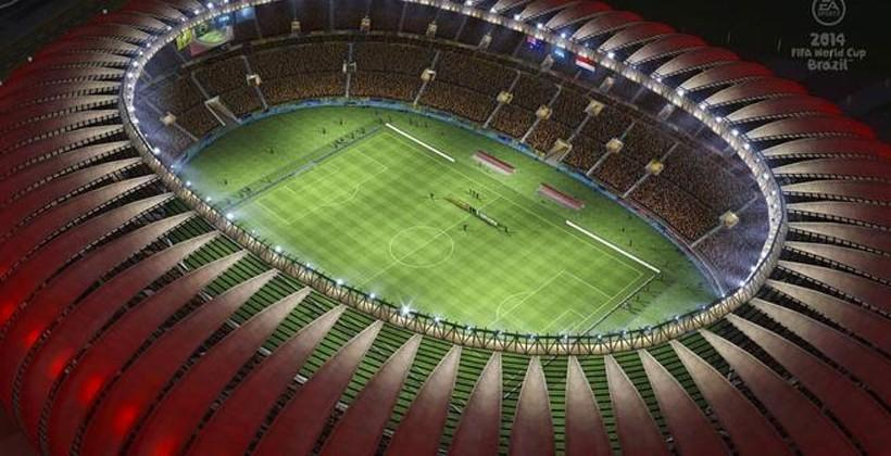 2014 FIFA World Cup Brazil heads to Xbox 360 and PS3 in April