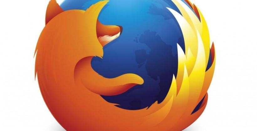 Mozilla Foundation chair tackles thorny issue of ads in Firefox