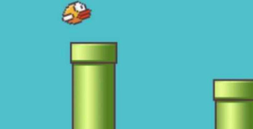 """Apple and Google reported to be pulling down games on the basis of """"Flappy"""" names"""