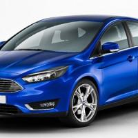 Redesigned 2015 Ford Focus gets 1.0L EcoBoost in the US