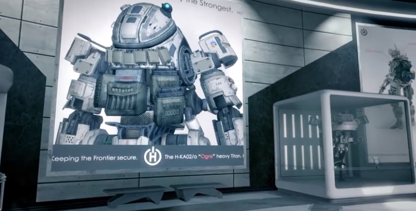 Titanfall Beta imminent: minimum specs for PC ushered in