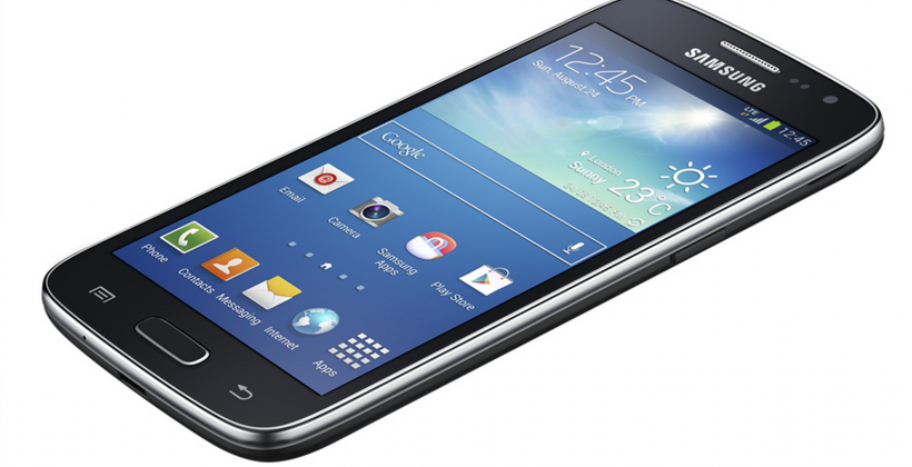 Samsung Galaxy Core LTE bringing high speeds in familiar package