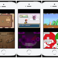 iOS 7 game emulator brings Game Boy to iPhone without Jailbreak
