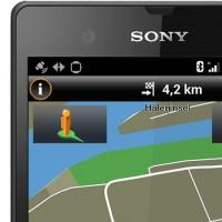 Garmin Xperia Edition app descends on Sony Xperia smartphones and SmartWatch 2