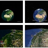 Google sued by ART+Com Innovationpool over Google Earth patent infringement
