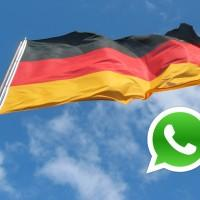 Delete WhatsApp warns Facebook-hating German privacy chief