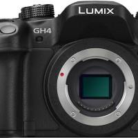 First Panasonic GH4 4K video footage surfaces