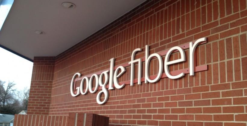Google is developing 10 gigabit Internet speeds, says CFO