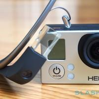 Glass gets GoPro video streaming with Hindsight