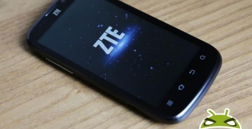 ZTE Grand Memo II LTE to debut at MWC 2014