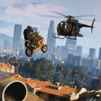 GTA Online to get update with new vehicles next week