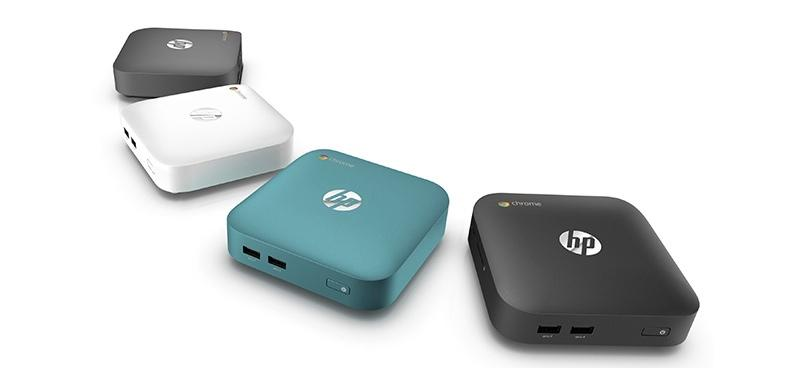 HP Chromebox detailed ahead of spring arrival