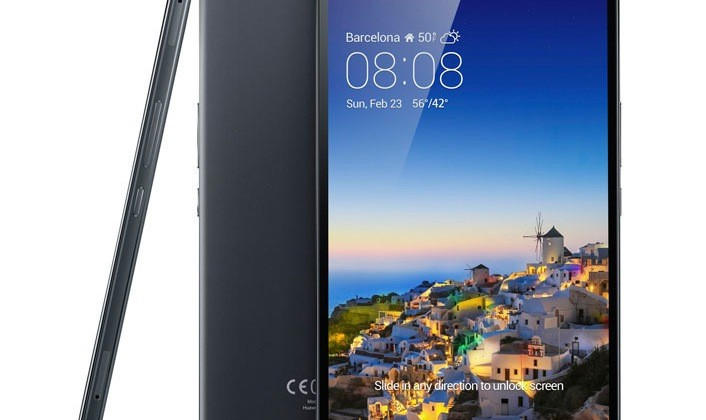 Huawei MediaPad X1 may be the Android tablet to beat