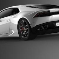 Lamborghini Huracan LP 610-4 racks up 700 pre-orders