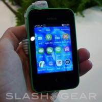 Nokia Asha 230 hands-on