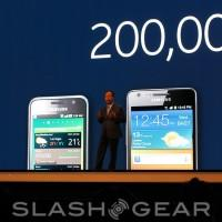 Samsung now has 200 million Galaxy smartphone customers