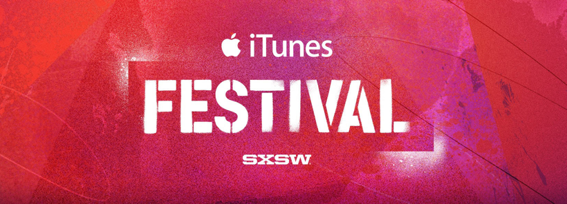 iTunes Festival at SXSW sees Apple concert streaming hit US