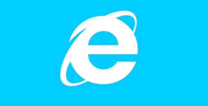 Hackers take advantage of unknown flaw in Internet Explorer to attack web users