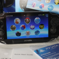 PlayStation Vita scores Crackle access