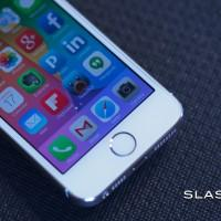 iPhone 5s Touch ID-improving software update tipped