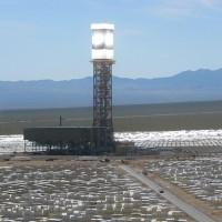 392 megawatt Ivanpah Solar Electric Plant goes operational in California