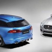 2015 Jaguar XF range to debut in Geneva
